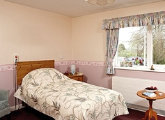 Greenhill Care Home, Crickhowell, Powys
