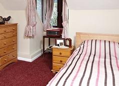 Llwyn Teg Care Home, Llanfyllin, Powys