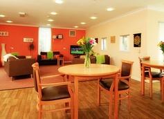 Marchglen Care Centre, Alloa, Clackmannanshire