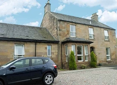 Dunvegan Care Home, Larbert, Falkirk
