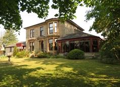Northwood House, Helensburgh, Argyll & Bute