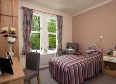 Abbotsford House, Glasgow, Dunbartonshire