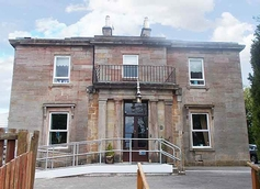 Newhouse Kilmarnock, Hurlford, Kilmarnock, Ayrshire