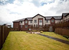 Caledonia Care Home, Saltcoats, Ayrshire