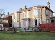 Balcarres Care Home, Broughty Ferry, Dundee, Angus