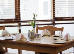 Balcarres Care Home, Dundee, Angus