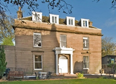 Magdalen House, Dundee, Angus