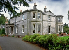 Balhousie Luncarty Care Home, Perth, Perth & Kinross