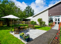 Strathtay House Care Home, Perth, Perth & Kinross