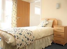 Mossvale Care Home, Glasgow, Glasgow City