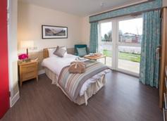 Mosswood Care Home, Paisley, Renfrewshire