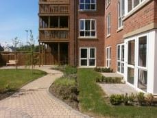 Eastbourne House, Whitley Bay, Tyne & Wear