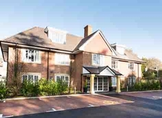 Lakeview, Lightwater, Surrey