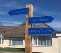 Abbey Lodge, Battle, East Sussex