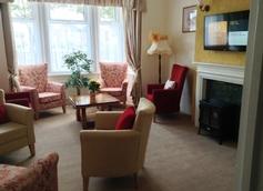 Roseland Lodge, Great Yarmouth, Norfolk