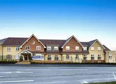 Dukes Court Care Home, Wellingborough, Northamptonshire