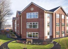 Beech Hall, Leeds, West Yorkshire