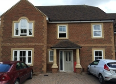 Grange Court, Trowbridge, Wiltshire