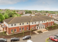 Shinfield View, Reading, Berkshire