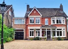 Magellan House, East Grinstead, West Sussex