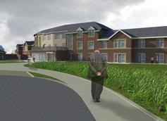 Eothen Homes - Wallsend, Wallsend, Tyne & Wear