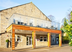 The Porterbrook Care Home, Sheffield, South Yorkshire