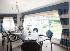 Lostock Lodge Care Home, Northwich, Cheshire