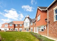 Beaumont Manor, Frinton-on-Sea, Essex