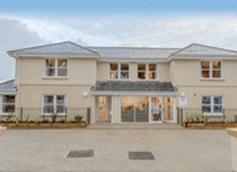 Primrose House, Bideford, Devon
