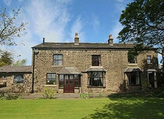Mount View House, Rochdale, Greater Manchester