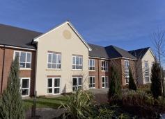 Grampian Court, Peterlee, Durham
