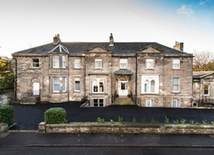 Letham Park Care Home (Mathieson House), Edinburgh, City of Edinburgh