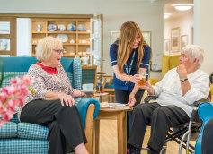 Farnham Mill Nursing Home Surrey