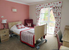 The Lodge at Burcot Grange, Bromsgrove, Worcestershire