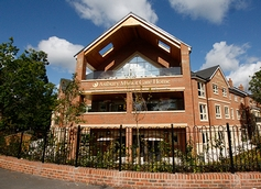 Astbury Manor Care Home, Bracknell, Berkshire