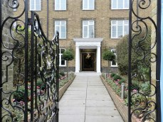 Rectory Court, London, London