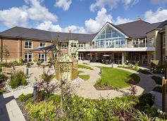 Avonmere Care Home, Bristol, South Gloucestershire