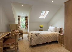 St Brendans Care Home, Crowthorne, Berkshire