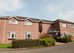 Castle Lodge Care Home, Antrim, County Antrim