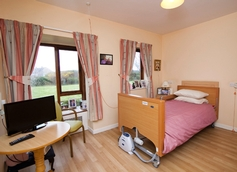 Glenalina Lodge Care Centre, Belfast, County Down
