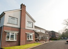 Rosemary Lodge Care Home, Antrim, County Antrim