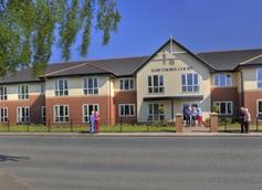 Hawthorn Court, Hebburn, Tyne & Wear