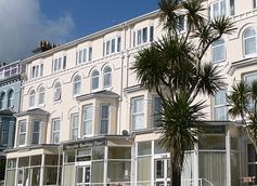 Sunnydale Care Home, Isle of Man, Isle of Man