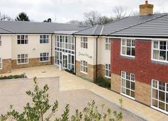 Groveland Park Care Home Bexleyheath London