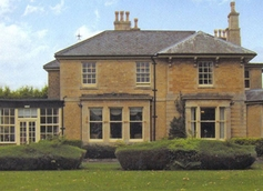 Maxey House Peterborough Cambridgeshire