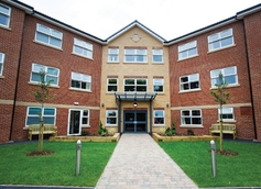 Castlecroft Residential Care Home, Birmingham, West Midlands