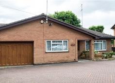 Abington View, Northampton, Northamptonshire