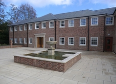 Cooksditch Residential Home