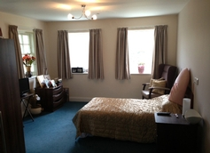 Park View Care Home, Gillingham, Kent
