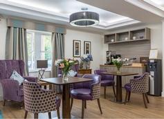 Barchester Cheverton Lodge Care Home, London, London